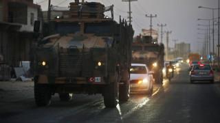Η διεθνής κοινότητα καταδικάζει την τουρκική εισβολή στη Συρία