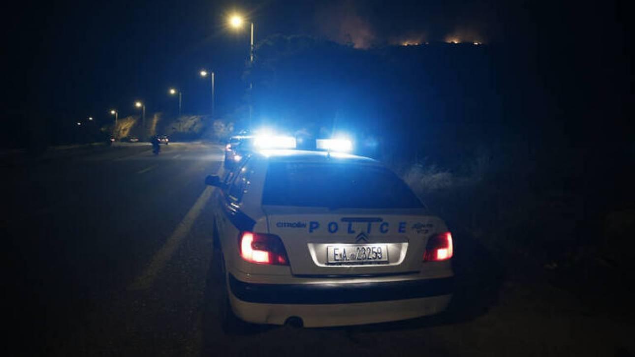 Τραγωδία έξω από τη Θεσσαλονίκη: Δύο νεκροί σε τροχαίο