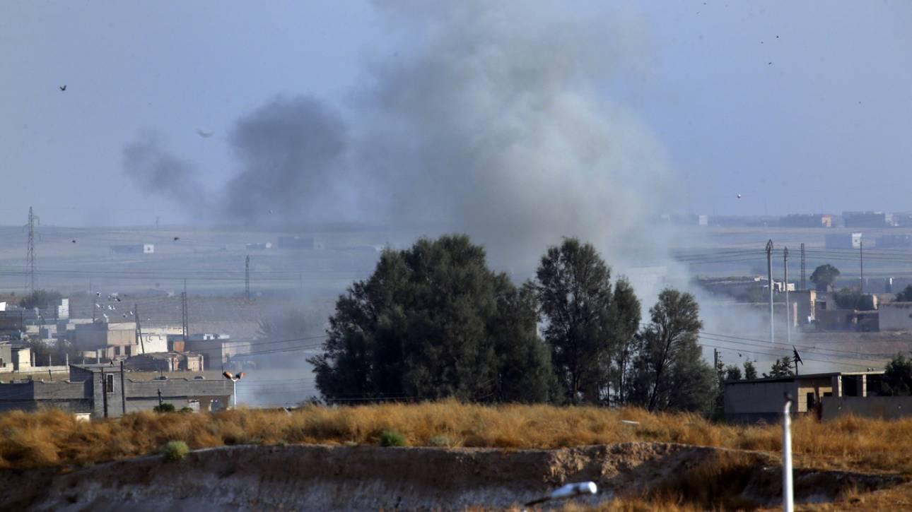 Κουβέιτ: Η εισβολή της Τουρκίας απειλεί την ειρήνη και τη σταθερότητα στην περιοχή