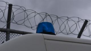 Απόδραση κρατουμένου των φυλακών Τίρυνθας - Ανθρωποκυνηγητό για τη σύλληψή του