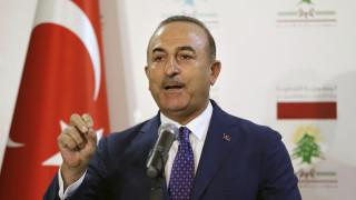 Τουρκικό ΥΠΕΞ: Δεν έχει καμία αξία το ανακοινωθέν Ελλάδας - Κύπρου - Αιγύπτου