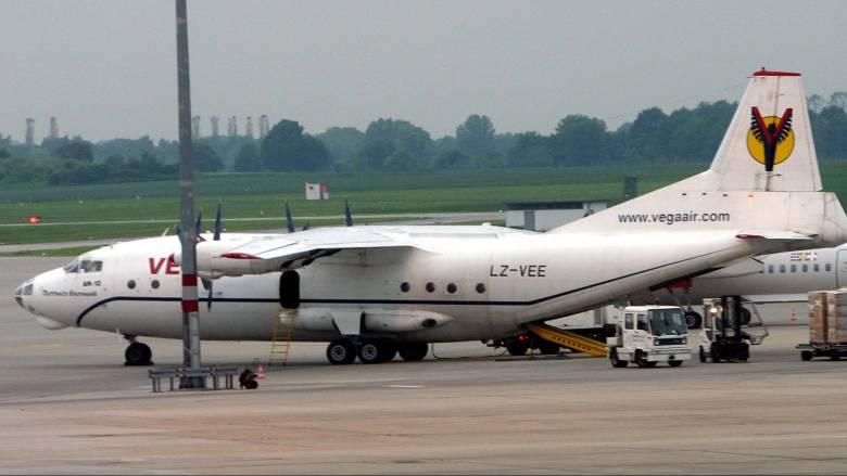 Αναγκαστική προσγείωση στρατιωτικού αεροσκάφους στη Ρωσία