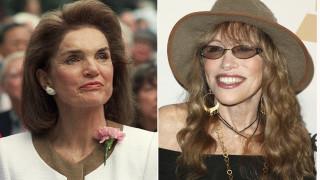 Κάρλι Σάιμον: Η Τζάκι συγχωρούσε τις απιστίες του Κένεντι και έβρισκε τον Ωνάση «πολύ σέξι»