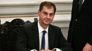 Θεοχάρης: Απώλεια μισού δις από τον ελληνικό τουρισμό μετά την κατάρρευση της Thomas Cook