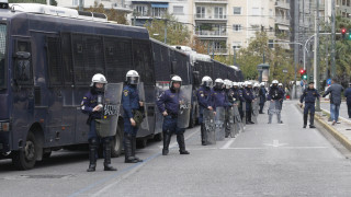 Αυξημένα μέτρα ασφάλειας σε τουρκικούς και αμερικανικούς στόχους – Οι εντολές της ΕΛ.ΑΣ.