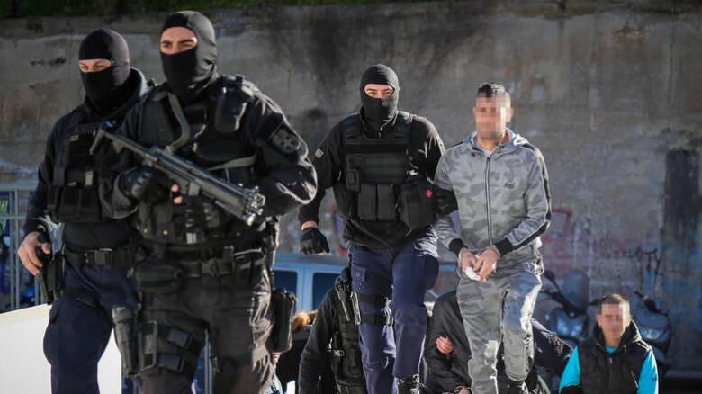 Δολοφονία Ζαφειρόπουλου: Την ενοχή όλων των κατηγορουμένων προτείνει ο εισαγγελέας