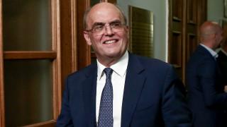 Ζαββός: Στη Βουλή έως το τέλος Οκτωβρίου το σχέδιο «Ηρακλής»