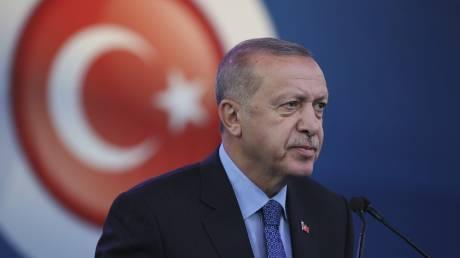 Απειλές Ερντογάν στην ΕΕ: Θα στείλω 3,6 εκατομμύρια πρόσφυγες στην Ευρώπη