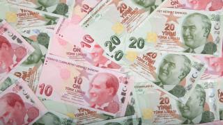 Εισβολή Τουρκίας στη Συρία: Υποχωρεί η τιμή της τουρκικής λίρας