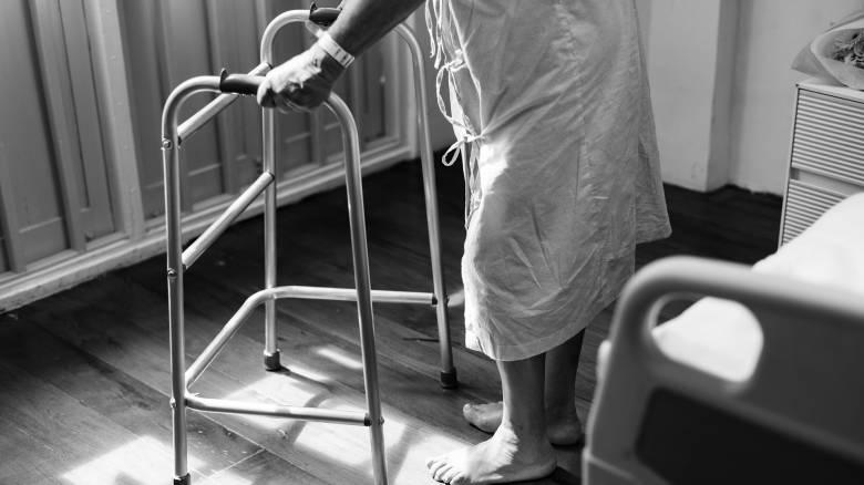 Έλληνες επιστήμονες δημιούργησαν συσκευή για την ιατρική αποκατάσταση ατόμων με κινητικά προβλήματα