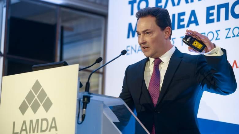 Αθανασίου: Ορόσημο για την οικονομία το Ελληνικό