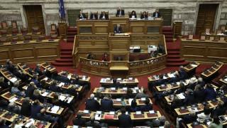 Προανακριτική για Novartis: Οι «εξεταστές» του Παπαγγελόπουλου από τη ΝΔ και τον ΣΥΡΙΖΑ