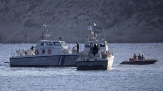 Διάσωση 148 ατόμων στη θαλάσσια περιοχή Αλεξανδρούπολης -Σαμοθράκης