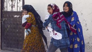 Εισβολή στη Συρία: Οι πρόσφυγες θύματα, πρόσχημα και «όπλο» του πολέμου
