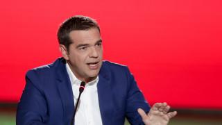 Τσίπρας στον Alpha: Η κυβέρνηση διστάζει να διεκδικήσει κυρώσεις εναντίον της Τουρκίας