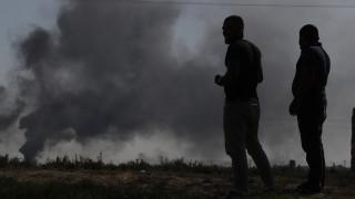 Καμία απόφαση για την τουρκική εισβολή στη Συρία από το Συμβούλιο Ασφαλείας του ΟΗΕ
