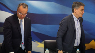 ΥΠΟΙΚ σε Τσακαλώτο: Η κυβέρνηση ΣΥΡΙΖΑ είχε 4,5 χρόνια αλλά τα άφησε όλα για τους επόμενους