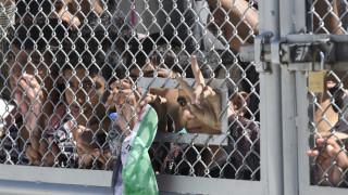 Ασφαλιστικά μέτρα κατά της κράτησης ασυνόδευτων ανηλίκων αποφασίζει το ΕΔΔΑ