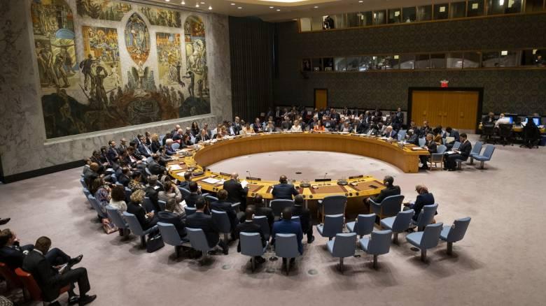 Τουρκική εισβολή στη Συρία: Καμία απόφαση από το Συμβούλιο Ασφαλείας του ΟΗΕ