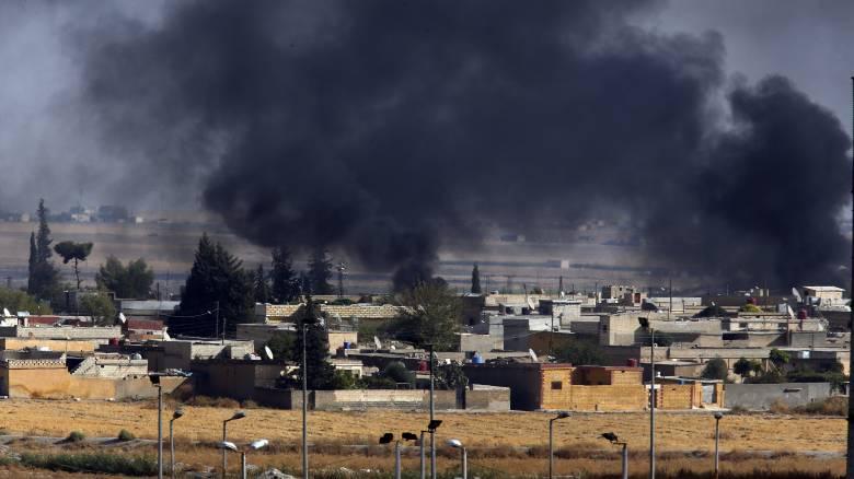 Τουρκική εισβολή Συρία: Η Τουρκία επελαύνει, οι ΗΠΑ προειδοποιούν με κυρώσεις