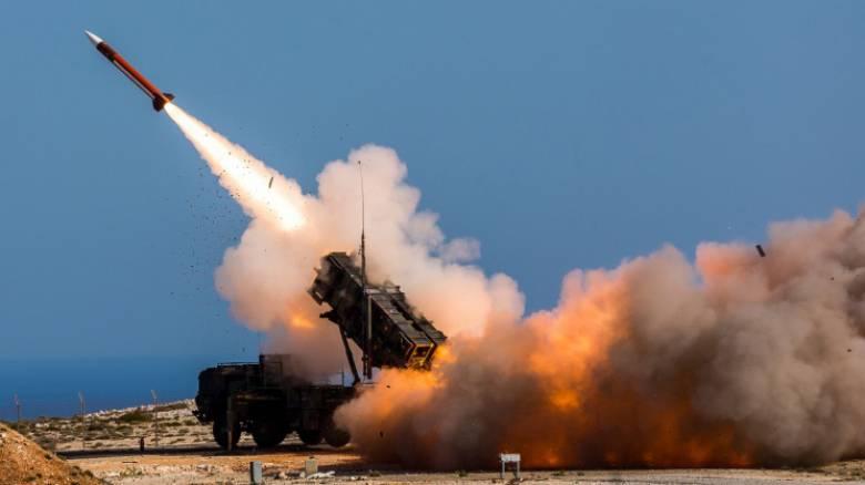 Η Ισπανία είναι έτοιμη να αποσύρει τους πυραύλους Patriot από την Τουρκία