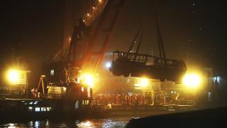 Τραγωδία στην Κίνα: Τρεις νεκροί από την κατάρρευση γέφυρας - Καταπλάκωσε αυτοκίνητα