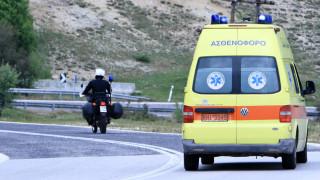 Ηράκλειο: Νεκρός 73χρονος που έπεσε στον γκρεμό