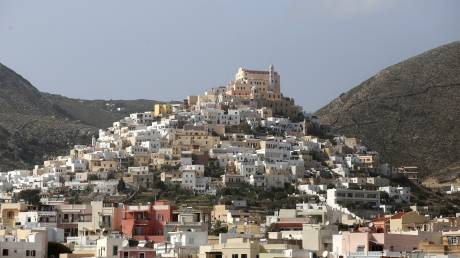 CNNi: Αυτά είναι τα ομορφότερα ελληνικά χωριά