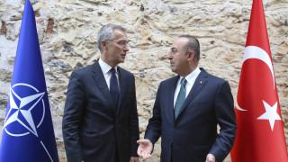 Τουρκική εισβολή Συρία: Ο Στόλτενμπεργκ καλεί την Τουρκία σε «αυτοσυγκράτηση»