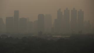 Περισσότερη ρύπανση, μεγαλύτερη εγκληματικότητα: Τι δείχνει νέα έρευνα