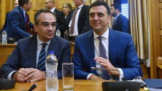 Βουλή: Εγκρίθηκε από την αρμόδια Επιτροπή το νομοσχέδιο του υπουργείου Υγείας