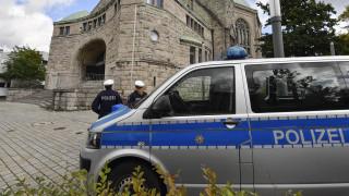 Επίθεση Χάλε: Ο δράστης ομολόγησε ότι τα κίνητρά του ήταν ακροδεξιά και αντισημιτικά
