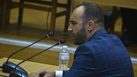 Ηλιόπουλος: Δεν υπήρχε καμία εντολή για τη δολοφονία του Παύλου Φύσσα