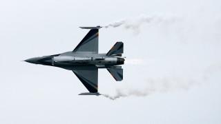 Πτήσεις τουρκικών F-16 πάνω από Οινούσσες και Παναγιά