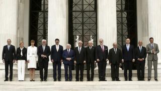 Παυλόπουλος: Η Ευρώπη να μη μείνει απαθής με πολεμικές επιχειρήσεις κοντά της