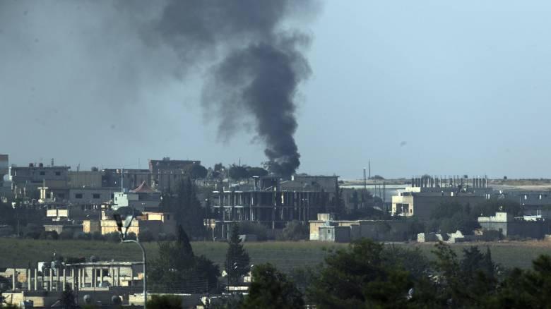 Συρία: Δέκα Τούρκοι νεκροί από κουρδικές οβίδες στην παραμεθόριο - Δραπέτευσαν τζιχαντιστές