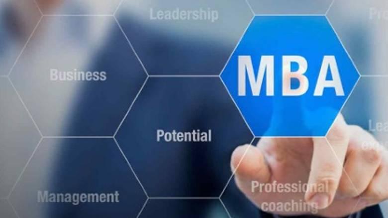 Το πρώτο MBA για την Αθλητική Διαχείριση στην Ελλάδα είναι γεγονός