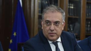 Θεοδωρικάκος: Διατεθειμένη να κάνει πίσω στο θέμα της επιστολικής ψήφου η κυβέρνηση