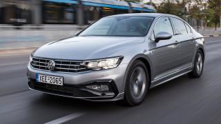 Αυτοκίνητο: To VW Passat ανανεώθηκε και αναβαθμίστηκε σημαντικά