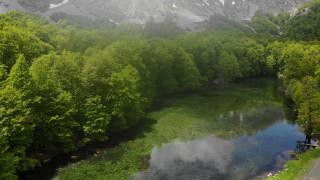 Ιωάννινα: Οι άγνωστες – στους πολλούς- αλπικές λίμνες στην Πίνδο