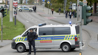 Γερμανία: 23χρονος επιτέθηκε με μαχαίρι σε τρεις ανθρώπους στο Αμβούργο