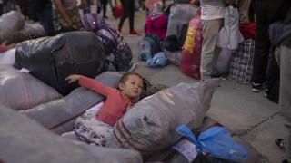 Μιχαηλίδου: Να δημιουργηθούν δομές φιλοξενίας ασυνόδευτων παιδιών στην Κρήτη