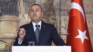 Εισβολή στη Συρία: Ο Τσαβούσογλου απορρίπτει πρόταση μεσολάβησης του Τραμπ
