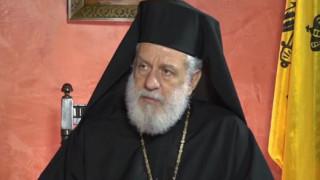 Μητροπολίτης Σύρου σε Ρωσία: Η Εκκλησία της Ελλάδος δεν χειραγωγείται και δεν δέχεται εντολές
