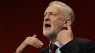 Κόρμπιν: Απίθανο να στηρίξω συμφωνία Τζόνσον με ΕΕ