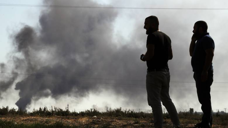 Washington Post: Η Τουρκία βομβάρδισε εσκεμμένα τους Αμερικανούς στη Συρία