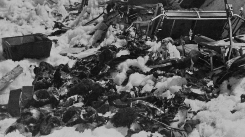 Η αεροπορική τραγωδία των Άνδεων: 47 χρόνια από την ιστορία κανιβαλισμού που συγκλόνισε τον πλανήτη