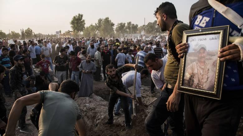 Συρία: Υπό τον έλεγχο των SDF το Ρας Αλ Αΐν – Οι Τούρκοι στο Σουλούκ