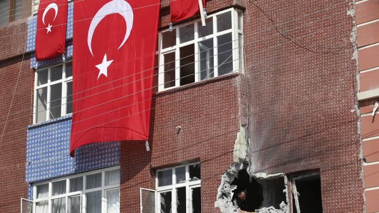 Τουρκική εισβολή στη Συρία: Δραπέτευσαν 785 υποστηρικτές του Ισλαμικού Κράτους