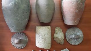Γρεβενά: Συνελήφθη 77χρονος για αρχαιοκαπηλία